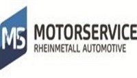 Вебинар MS Motorservice International