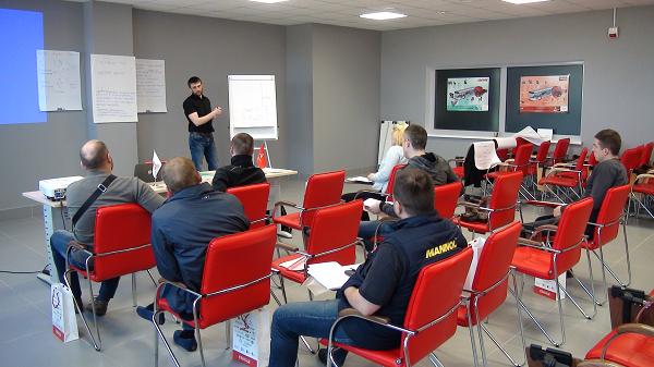 Курс «Плановое техническое обслуживание по регламентам автопроизводителей»