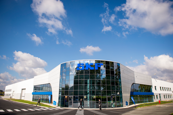 SKF Solution Factory France