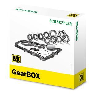 LuK GearBOX