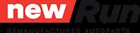 Логотип Newrun